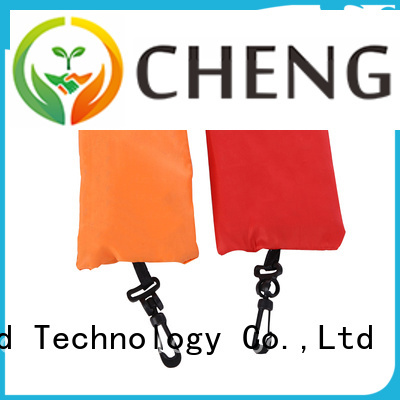 Chengbai Top promotional shopping bags for business for daily necessities