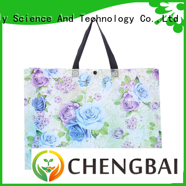 customized buy pp woven bags bag wholesale for shopping
