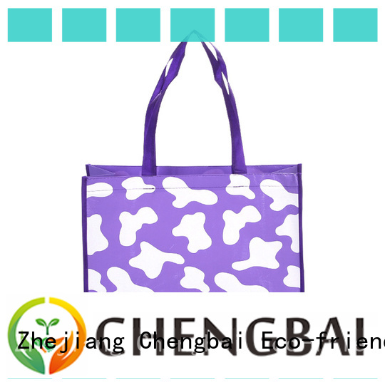 customized non woven tote recycled wholesale for promotion
