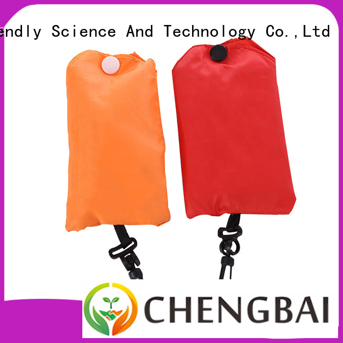 Wholesale shopping bags wholesale zipper fast dispatch for daily necessities