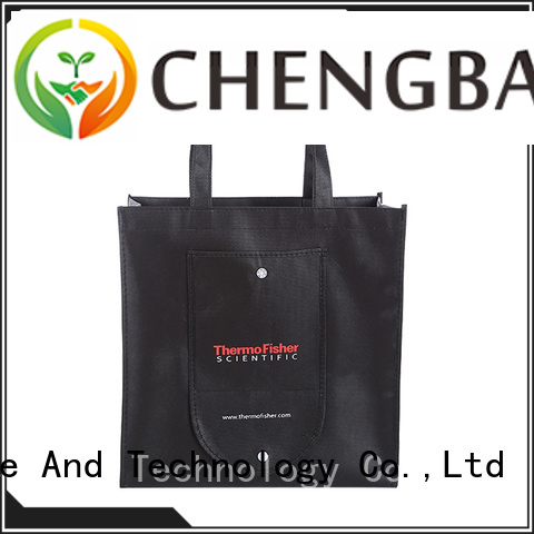 customized non woven fabric bag factory for packing