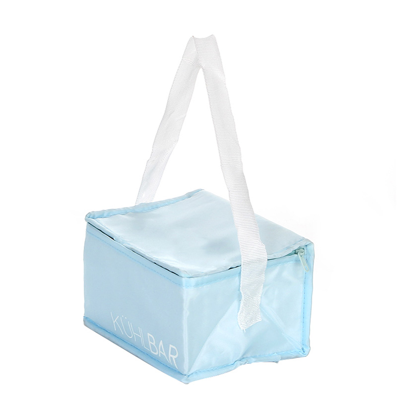 Chengbai digital printing cooler tote bag fast delivery for daily necessities-1