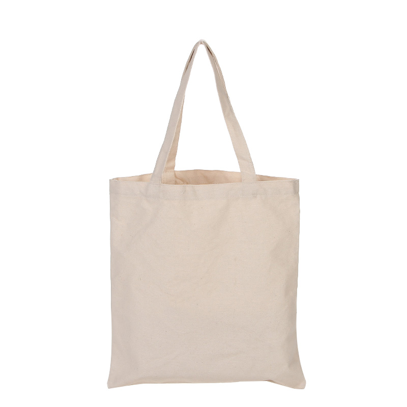 Chengbai durable cotton shopping bag win-win cooperation for daily necessities-2