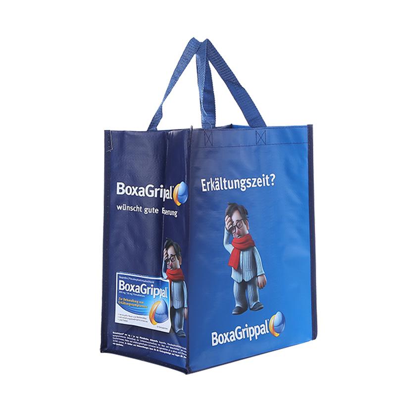 Chengbai design non woven box bag wholesale for shopping-1
