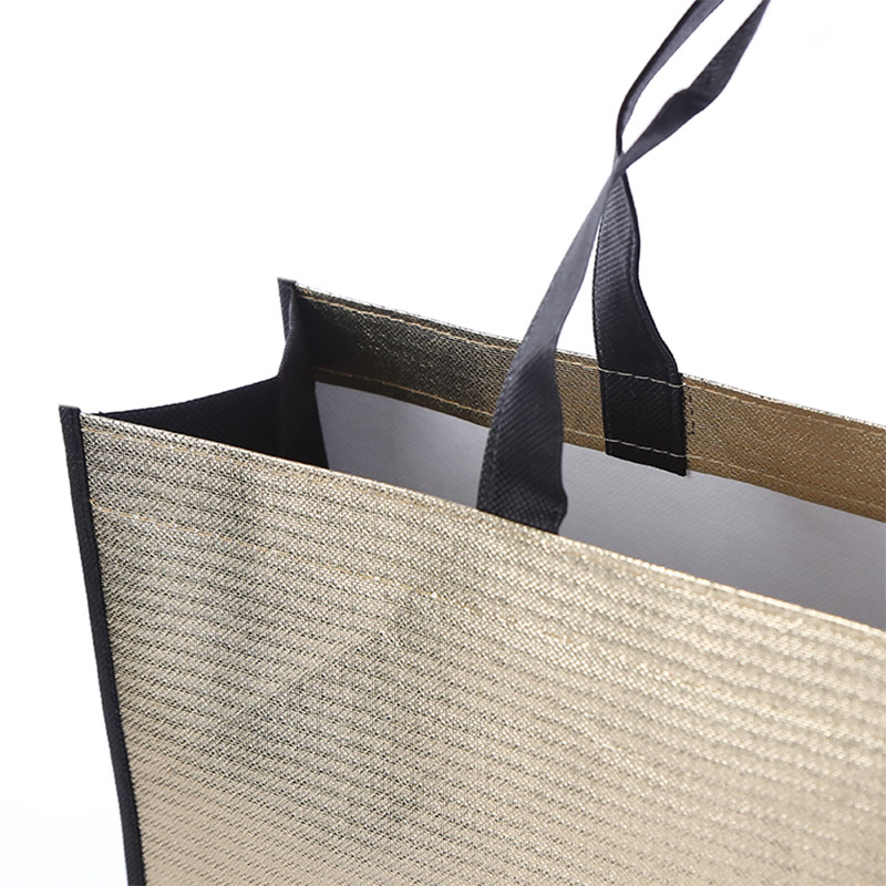Chengbai material pp woven bags manufacturing machinery factory for shopping-2
