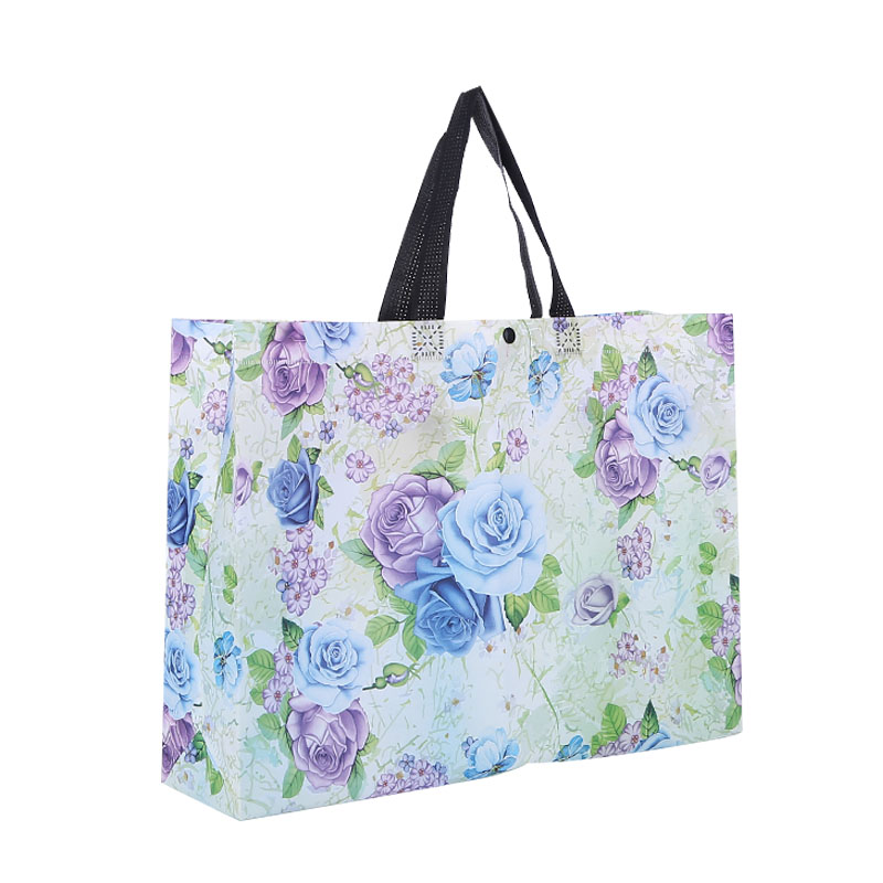 Chengbai portable pp woven packaging bags wholesale for packing-2