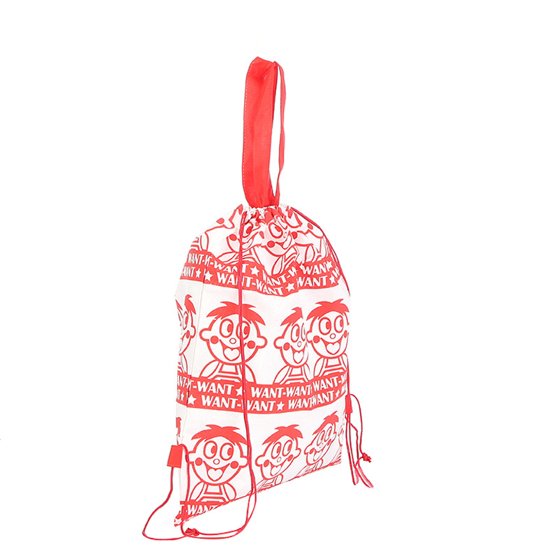 Chengbai woven polyester handbags personalized for packing-1