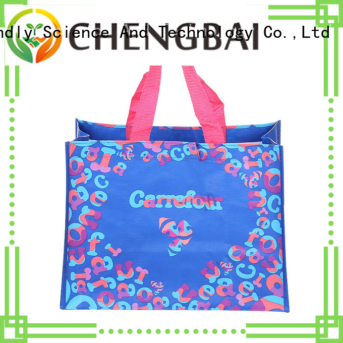 Top what is pp woven bag handle for business for packing