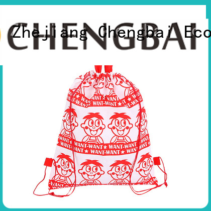 Zhejiang polyester bag waterproof non company for advertising