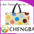 Top non woven bag factory recycled wholesale for packing
