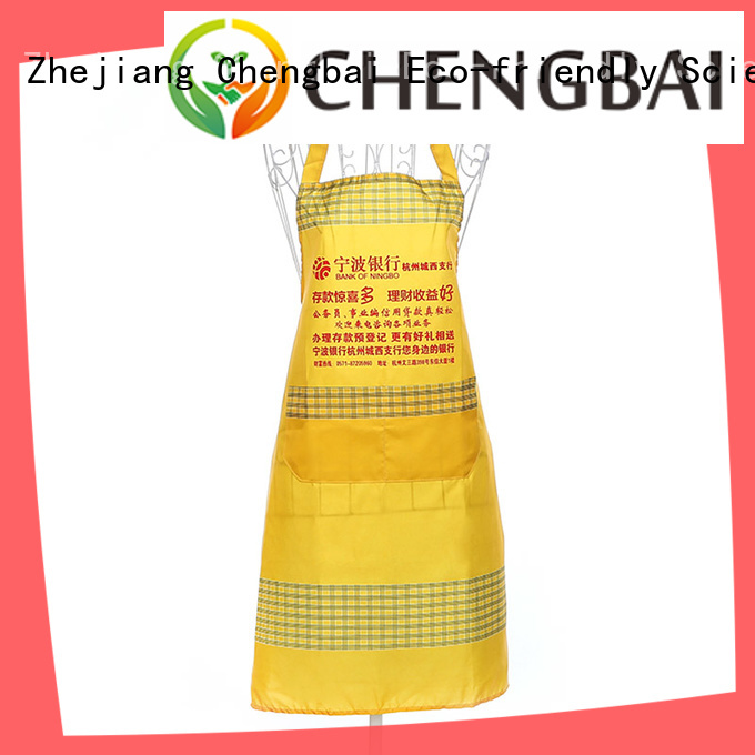 Chengbai different environmentally friendly shopping bags company for packing