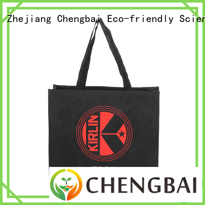 custom personalized canvas bags shopping Supply for daily using