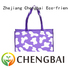 High-quality pp woven bags manufacturer folding awarded supplier for shopping