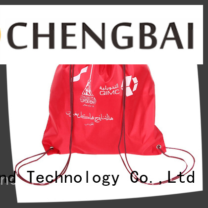 polyester handbags size manufacturers for daily necessities