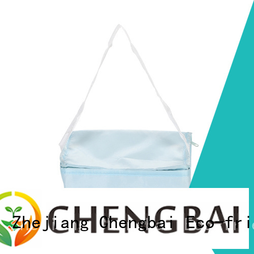 Chengbai tote best cooler tote source now for daily necessities