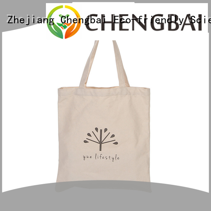 custom printed cotton bags tote international market for gift