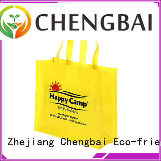 Wholesale pp woven fabric bags size order now for packing