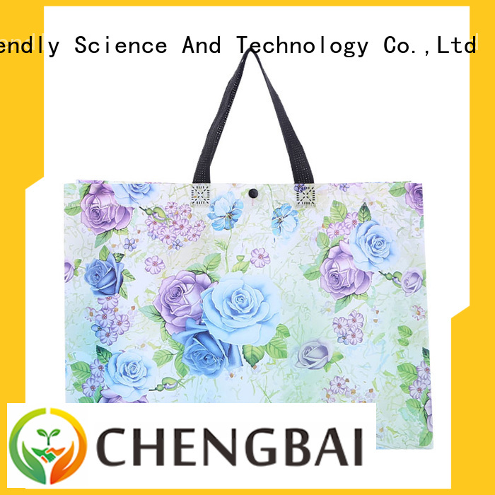 durable non woven shopping bag buyer shopping wholesale for advertising