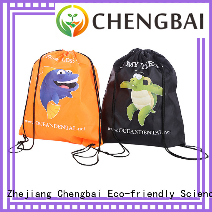 Latest polyester bag waterproof low Suppliers for daily necessities