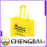 High-quality wholesale pp woven bags woven manufacturers for daily necessities