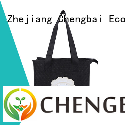 Chengbai durable cooler bag get quotes for daily necessities