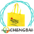 New laminated pp woven bag pp for business for daily necessities
