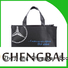Top non woven bag raw material reusable request for quote for advertising