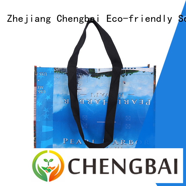 durable non woven carry bags folding wholesale for shopping