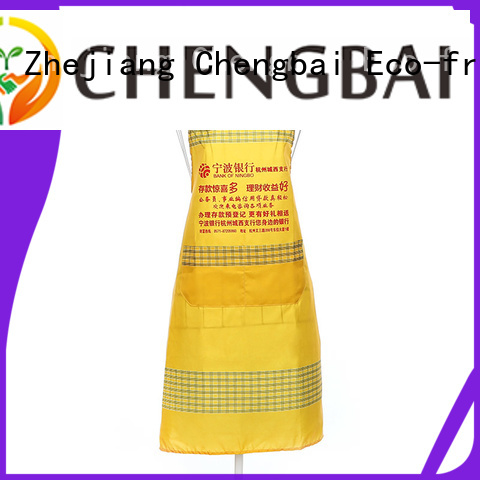 Chengbai Custom reusable shopping bags wholesale factory for packing