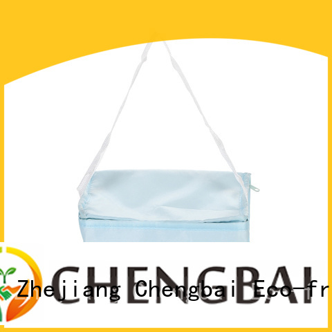 Chengbai Custom collapsible cooler bag source now for daily necessities