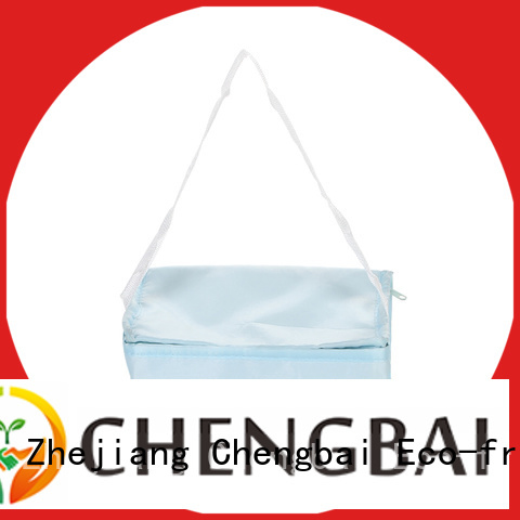 Chengbai Custom heavy duty cooler bag source now for packing