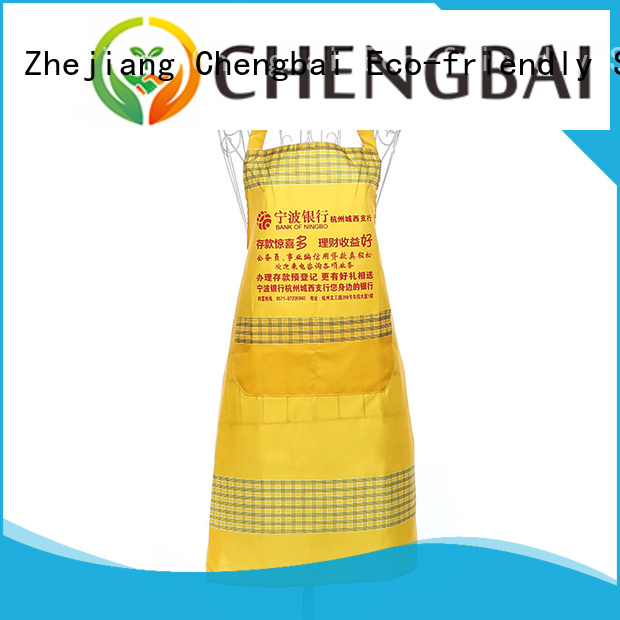 Chengbai High-quality personalised shopping bags Supply for packing