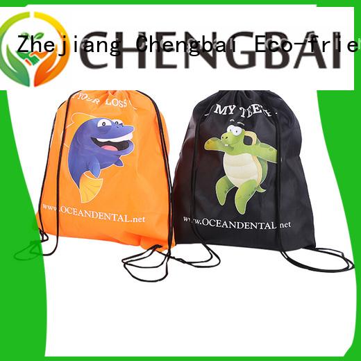 Zhejiang polyester bag waterproof black factory for packing