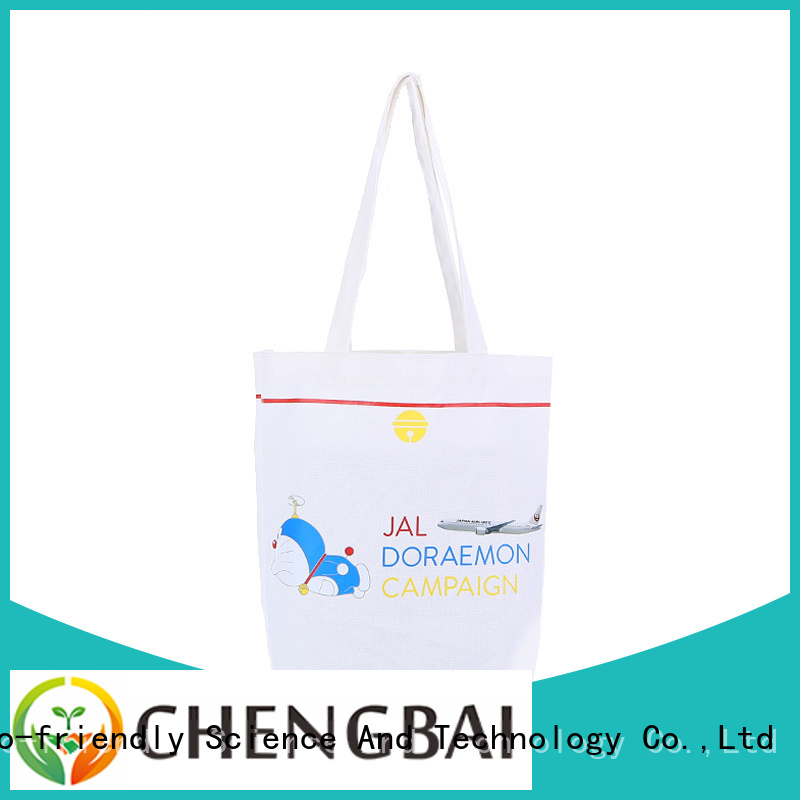 wholesale cotton tote bags wholesale design win-win cooperation for daily necessities