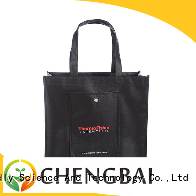 Custom non woven woven wholesale for packing
