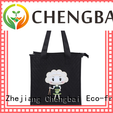 Chengbai portable cooler bag get quotes for daily necessities