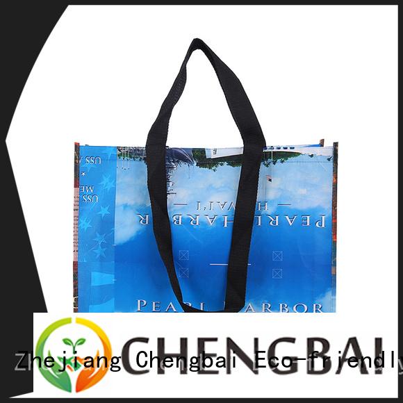 fabric non woven fabric bag bulk purchase for promotion Chengbai