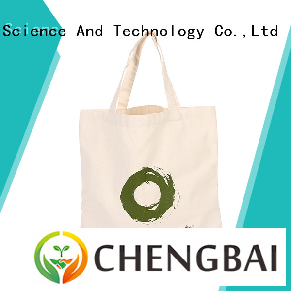 hot selling cotton bags wholesale tote special buy for daily necessities