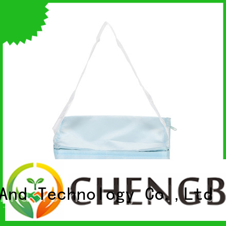 Chengbai tote heavy duty cooler bag source now for daily necessities