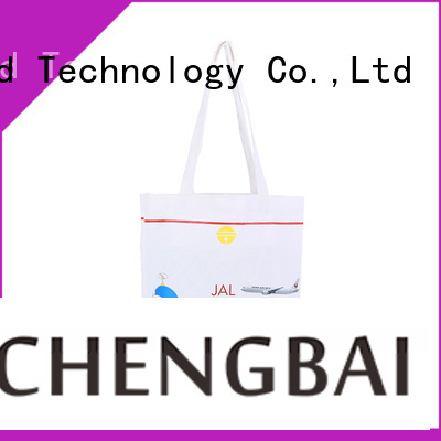 fashion canvas bag design quality Suppliers for daily using