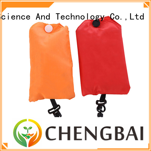 Chengbai apron suit cover Supply for packing