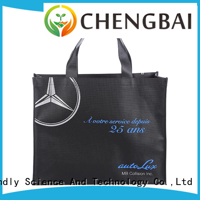 portable non woven tote bags wholesale ultrasonic bulk purchase for packing