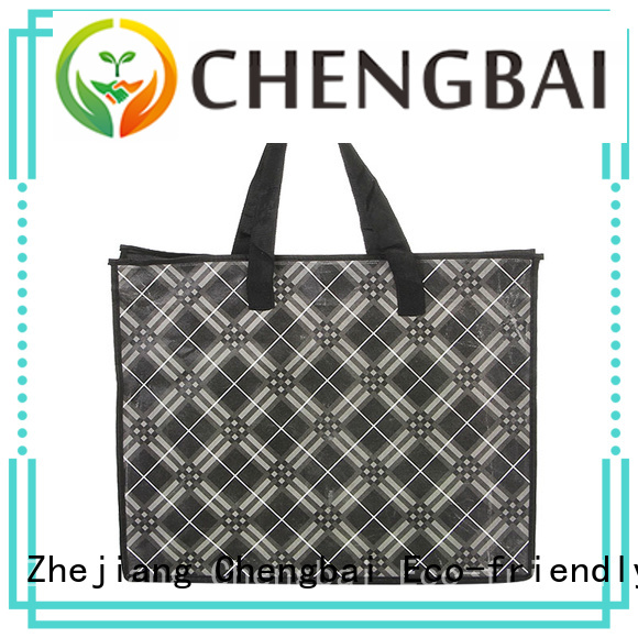 High-quality fashion tote bag pillow manufacturers for daily necessities