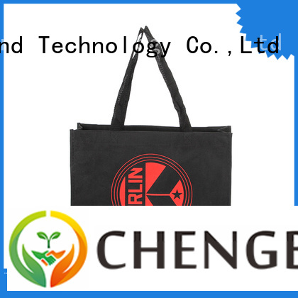 wholesale personalized canvas bags tote win-win cooperation for packing