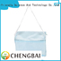 Wholesale promotional cooler bags cooler fast delivery for packing
