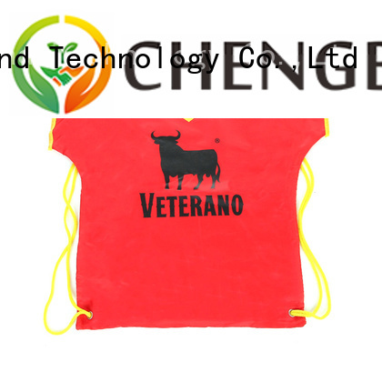 Chengbai Best polyester shopping bag personalized for shopping