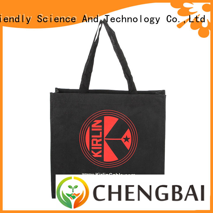 Chengbai wholesale cotton bags special buy for daily necessities