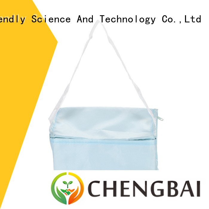 Chengbai Wholesale best lunch cooler bag get quotes for packing