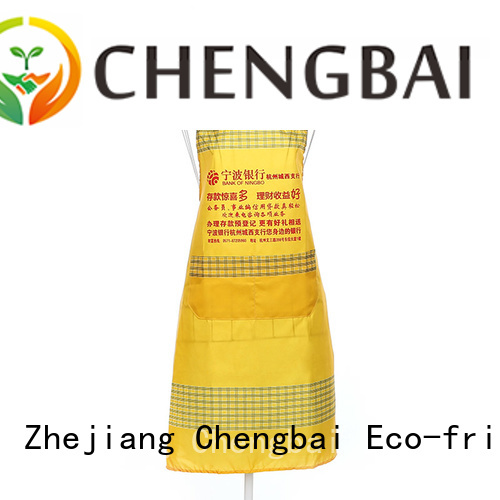 Chengbai bag foldable shopping bag company for packing