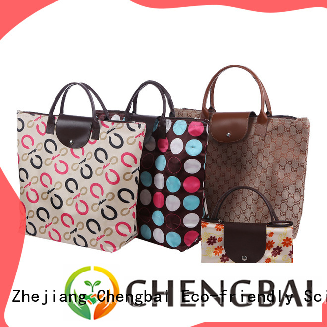 Chengbai New shopping bags wholesale competitive price for packing